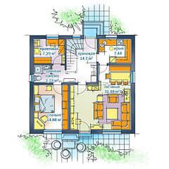 600 X 600 78.5 Kb 1024 X 651 474.9 Kb Проектирование Вашего будущего дома, дизайн Вашего интерьера