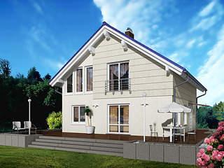 1024 X 768 157.1 Kb Проектирование Вашего будущего дома, дизайн Вашего интерьера
