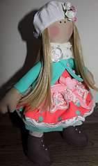 1920 X 3254 478.0 Kb Текстильные истории: куклы для вас и ваших близких! и немного тканей...