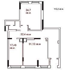 1038 X 1144 91.4 Kb Коммерческая аренда. Комиссия - 0.