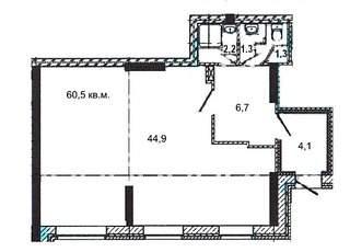 1142 X 822 64.5 Kb Коммерческая аренда. Комиссия - 0.