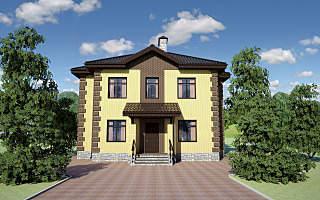 1280 X 800 225.8 Kb 1280 X 800 209.3 Kb Проекты уютных загородных домов