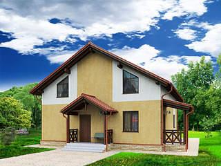 1024 X 768 224.4 Kb Проектирование Вашего будущего дома, дизайн Вашего интерьера