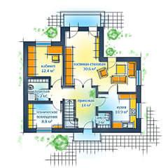 600 X 600 70.9 Kb 1024 X 908 580.4 Kb Проектирование Вашего будущего дома, дизайн Вашего интерьера