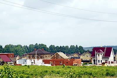 1200 X 800 245.0 Kb Коттеджный Посёлок ' СтароМихайловский 1, 2, 3 ' - Новости, Болталка соседей