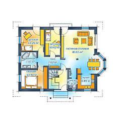600 X 600 59.0 Kb 870 X 700 219.5 Kb Проектирование Вашего будущего дома, дизайн Вашего интерьера