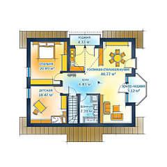 600 X 600 60.5 Kb 600 X 600 59.0 Kb 870 X 700 219.5 Kb Проектирование Вашего будущего дома, дизайн Вашего интерьера