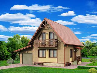 1024 X 768 409.8 Kb Проектирование Вашего будущего дома, дизайн Вашего интерьера