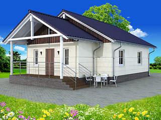 1024 X 768 399.6 Kb Проектирование Вашего будущего дома, дизайн Вашего интерьера