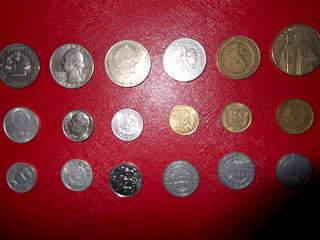 1920 X 1440 250.5 Kb 1920 X 1440 298.2 Kb иностранные монеты