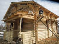1300 X 975 609.9 Kb 1300 X 975 573.0 Kb 1300 X 975 600.5 Kb Шлифовка, покраска, конопатка, герметизация деревянных домов и бань. Профессионально!