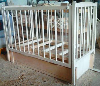 1576 X 1364 666.5 Kb Новые Детские кроватки, стульчики для кормления от фабрики-производителя.