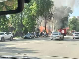 1920 X 1440 271.1 Kb видел пожар в Ижевске... пиши тут!