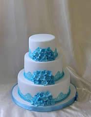 1920 X 2467 188.2 Kb Свадебный торт!