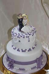 1920 X 2880 226.3 Kb Свадебный торт!