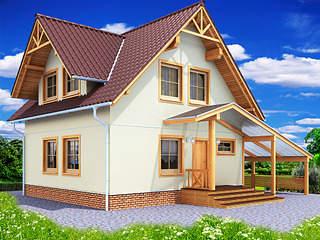 1024 X 768 412.5 Kb Проектирование Вашего будущего дома, дизайн Вашего интерьера