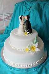 682 X 1024 89.6 Kb Свадебный торт!