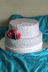 683 X 1024 112.2 Kb 682 X 1024 89.6 Kb Свадебный торт!