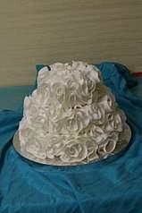 682 X 1024 101.2 Kb 1920 X 2880 367.9 Kb Свадебный торт!