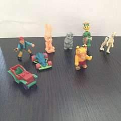 1920 X 1920 258.2 Kb 'Обмен игрушками из Киндер сюрпризов'