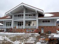 1300 X 975 580.8 Kb Шлифовка, покраска, конопатка, герметизация деревянных домов и бань. Профессионально!