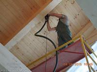 1300 X 975 475.5 Kb 1300 X 975 580.8 Kb Шлифовка, покраска, конопатка, герметизация деревянных домов и бань. Профессионально!