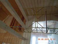 1300 X 975 414.9 Kb 1300 X 975 475.5 Kb 1300 X 975 580.8 Kb Шлифовка, покраска, конопатка, герметизация деревянных домов и бань. Профессионально!