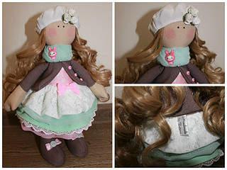 1024 X 768 238.0 Kb Текстильные истории: куклы для вас и ваших близких! и немного тканей...
