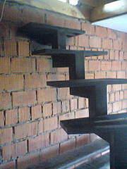 480 X 640  49.1 Kb Лестницы стальные изготовление, проектирование.Сварочные работы.