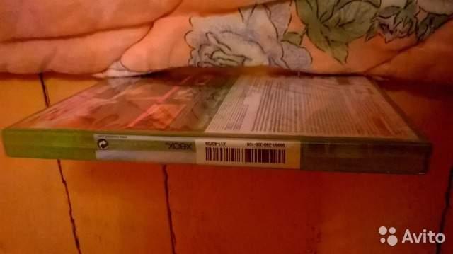 640 x 359 270 x 480 ПРОДАМ/КУПЛЮ игры для семейства XBox (XBox 360 и XBox One)