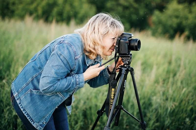 Как освоить азы фотографии вам сегодня