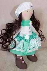 1920 X 2913 491.4 Kb Текстильные истории: куклы для вас и ваших близких! и немного тканей...