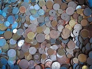 1024 X 768 131.7 Kb иностранные монеты