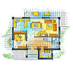 600 X 600 86.5 Kb 1024 X 660 284.8 Kb Проектирование Вашего будущего дома