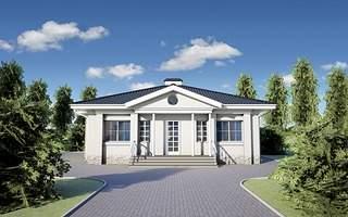 1120 X 700 800.3 Kb Проекты уютных загородных домов