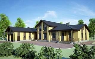 1120 X 700 905.0 Kb Проекты уютных загородных домов