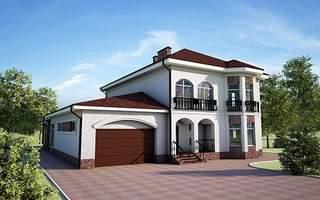 1120 X 700 811.9 Kb Проекты уютных загородных домов
