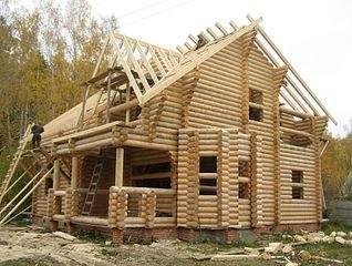 1024 X 771 156.2 Kb Строительство и Проектирование домов, коттеджей, бань под ключ! (ФОТО)