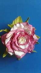 1296 X 2304 415.2 Kb Реалистичные цветы из фоамирана.Подарки и украшения ручной работы из фоамирана