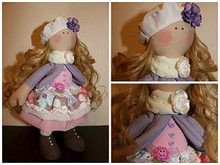 1024 X 768 228.2 Kb Текстильные истории: куклы для вас и ваших близких! и немного тканей...