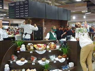 1920 X 1440 313.8 Kb 1920 X 1440 292.6 Kb EuroSPAR - магазин готовой еды в Ижевске