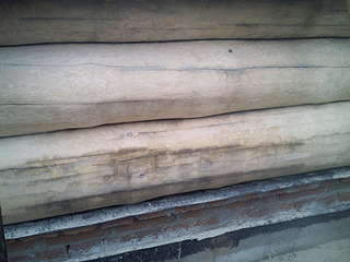 320 x 240 Шлифовка, покраска, конопатка, герметизация деревянных домов и бань. Профессионально!