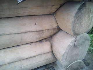 320 x 240 320 x 240 Шлифовка, покраска, конопатка, герметизация деревянных домов и бань. Профессионально!
