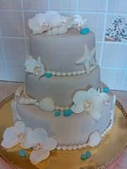 605 X 807  90.2 Kb Свадебный торт!