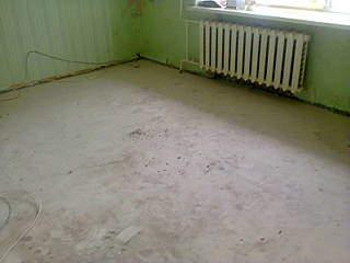 1600 X 1200 137.4 Kb Монтаж сухого сборного пола Кнауф (Knauf), ремонт квартир под ключ