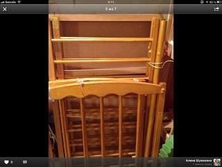 1024 X 768 186.2 Kb Детские кроватки, новые и б/у