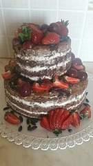 454 X 807  96.9 Kb Свадебный торт!