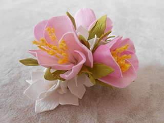 1920 X 1440 189.4 Kb Реалистичные цветы из фоамирана.Подарки и украшения ручной работы из фоамирана