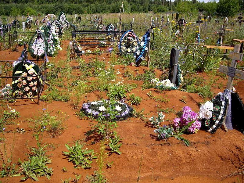 1920 X 1440 669.1 Kb Бардак на кладбищах. Неужели ничего не исправить?