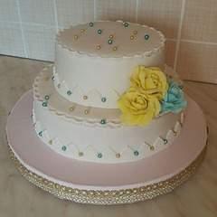 807 X 807 101.1 Kb Свадебный торт!